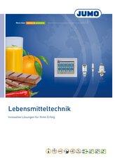 Brochure Levensmiddelentechniek