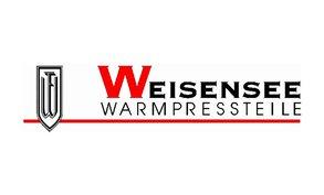 Weisensee - Warmpressteile