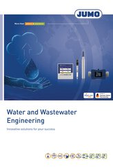 Brochure Water and Waste Water Engineering