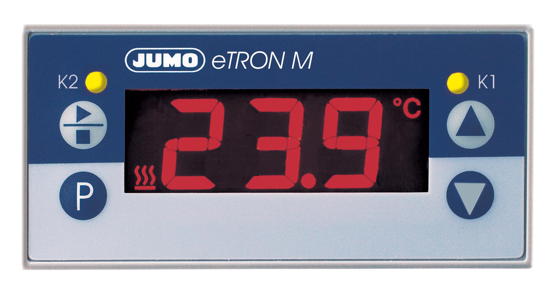 JUMO eTRON M