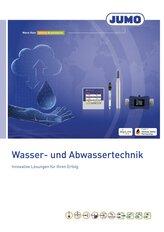 Brochure Water- en afvalwatertechniek
