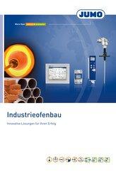 Prospekt Industrieofenbau