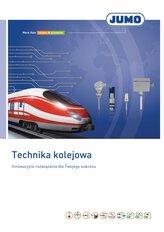 Prospekt przemysł kolejowy JUMO