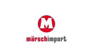 Märsch Import Logo