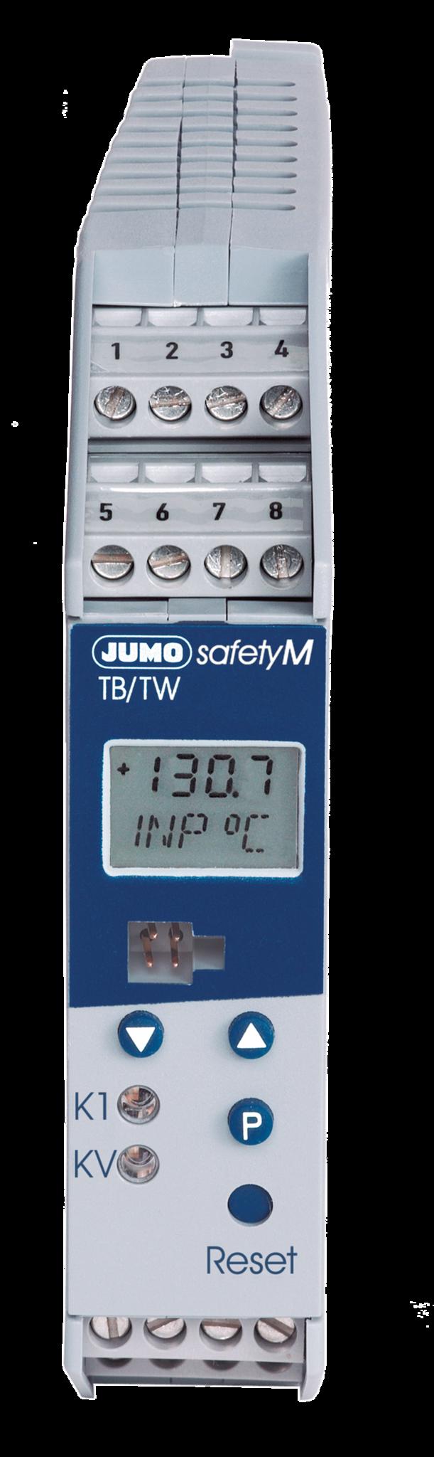 JUMO safetyM TB/TW