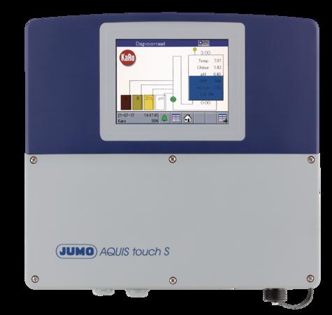 202581_AQUIS_touch_S_frontal_Prozessbild_Wasseraufbereitung_KaRo.tif