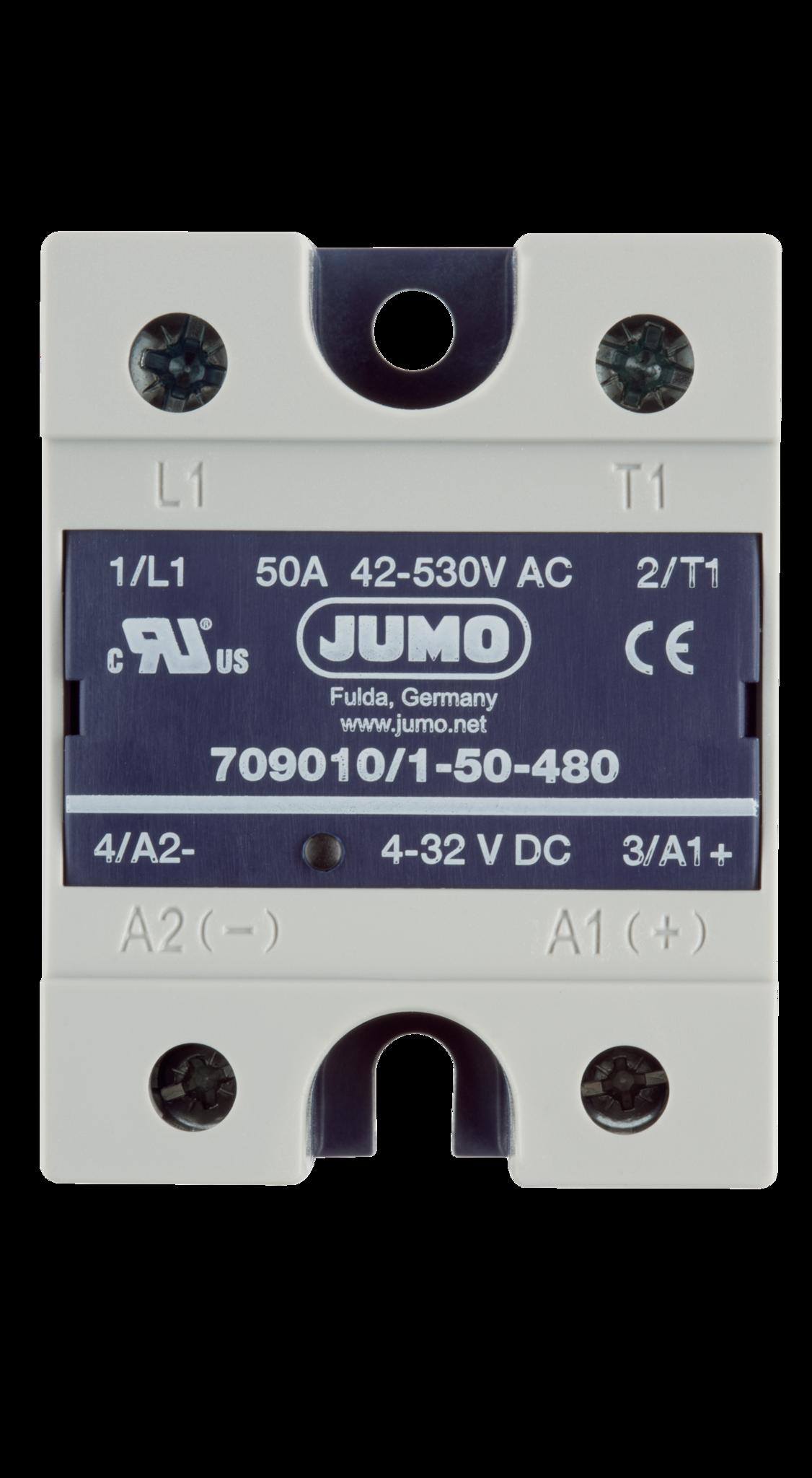 JUMO TYA 432