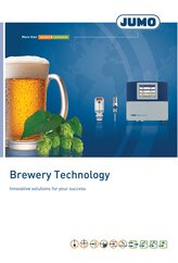 Brochure Brewery technology