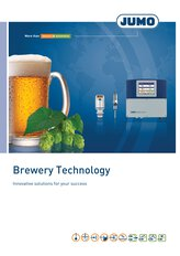 Broschyr bryggeriteknik