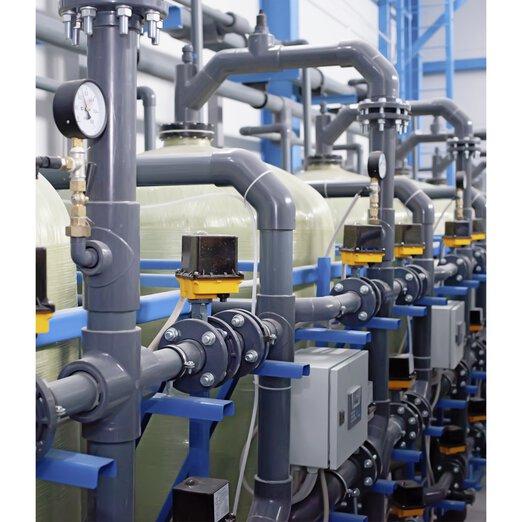 Complete oplossingen voor installaties en machines