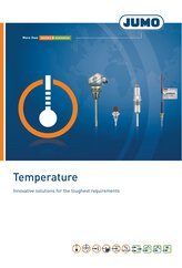 Brochure Temperature