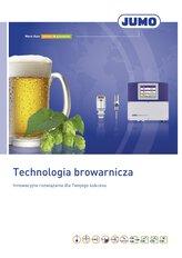 Prospekt technologia browarnicza