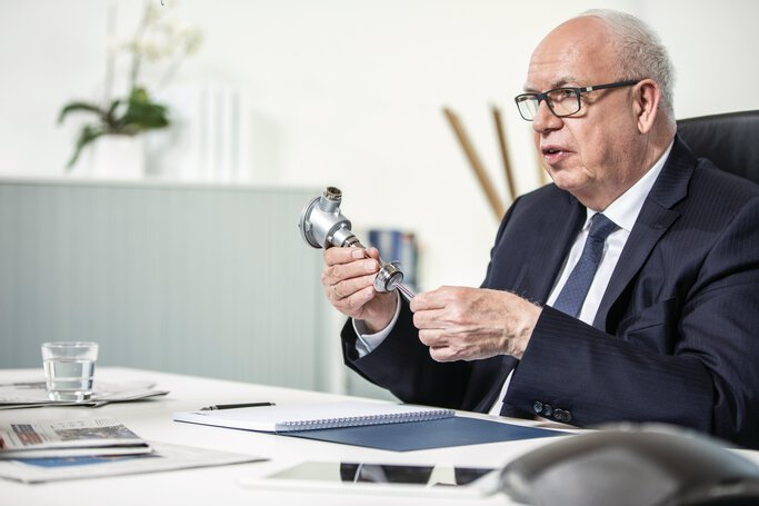 Bernhard Jucheim interview picture 2