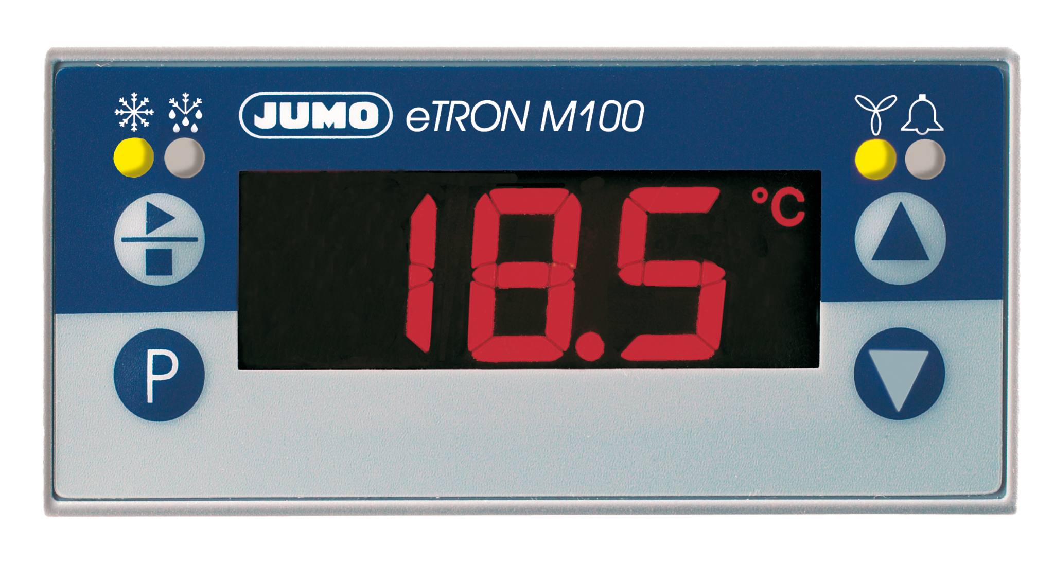 JUMO eTRON M100