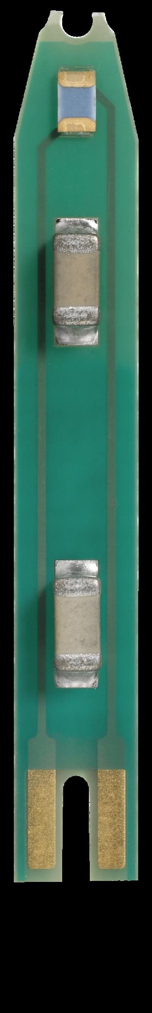 Platinum-chip temperature sensors