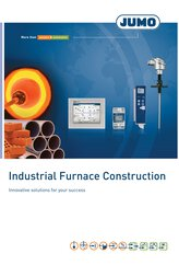 Brochure Industrial Furnace Construction