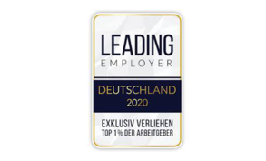 Leading Employer Deutschland 2020
