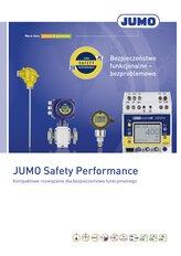 Prospekt JUMO Safety Performance