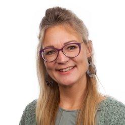 Saskia van der Laan