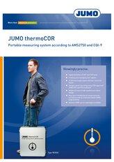 JUMO thermoCOR