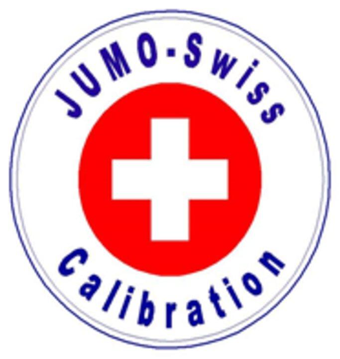 JUMO Swiss Calibration