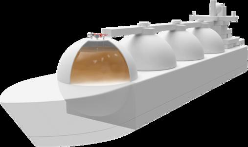 Tankschiff