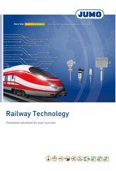 Bahntechnikbroschüre