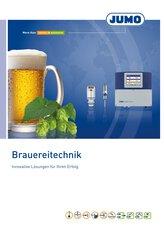 Brochure Brouwerij