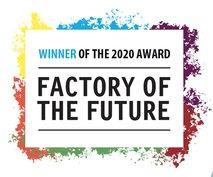 Factory of the Future Award