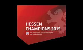 Hessen Champions 2015