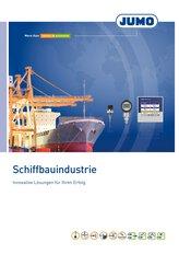 Prospekt przemysł stoczniowy