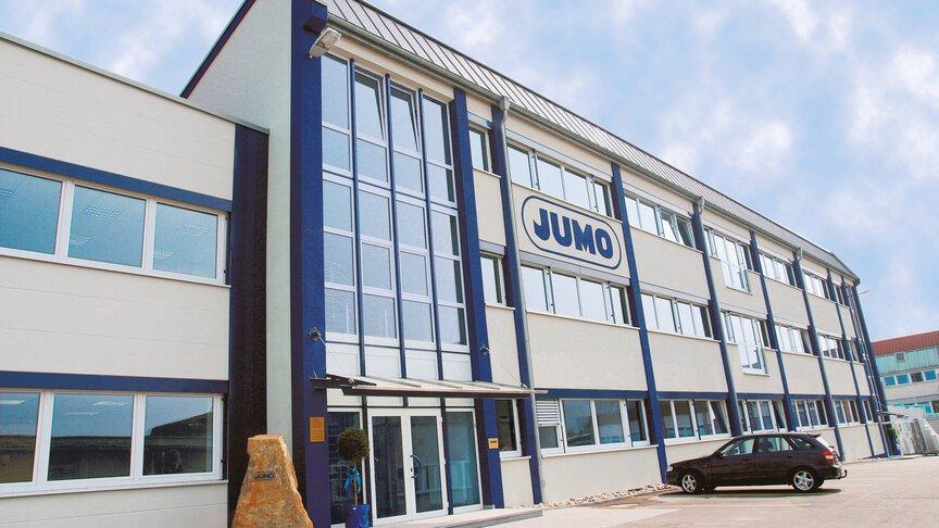 JUMO Plant 3 in Fulda
