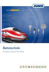 Bahntechnik Broschüre