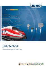 UMO Bahntechnikbroschüre
