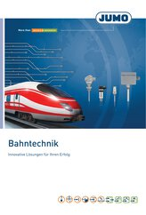 Railway technology broschure
