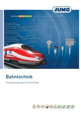 Railway technology brochure