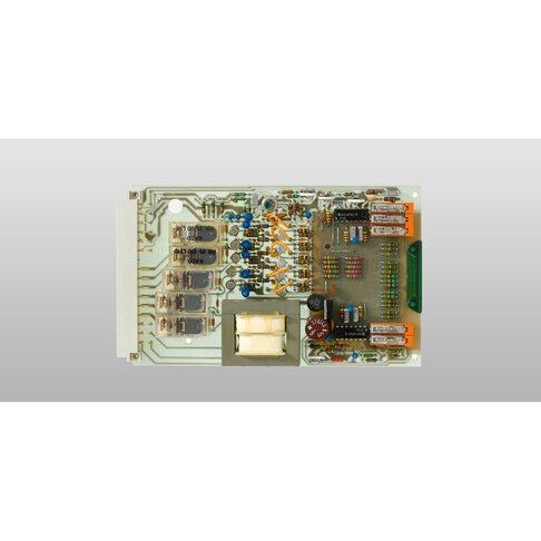 Elektronische assemblage vanaf 1985